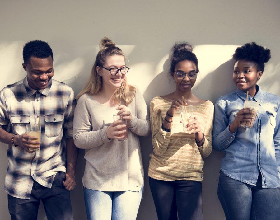 5 reasons to get an intern freshman year