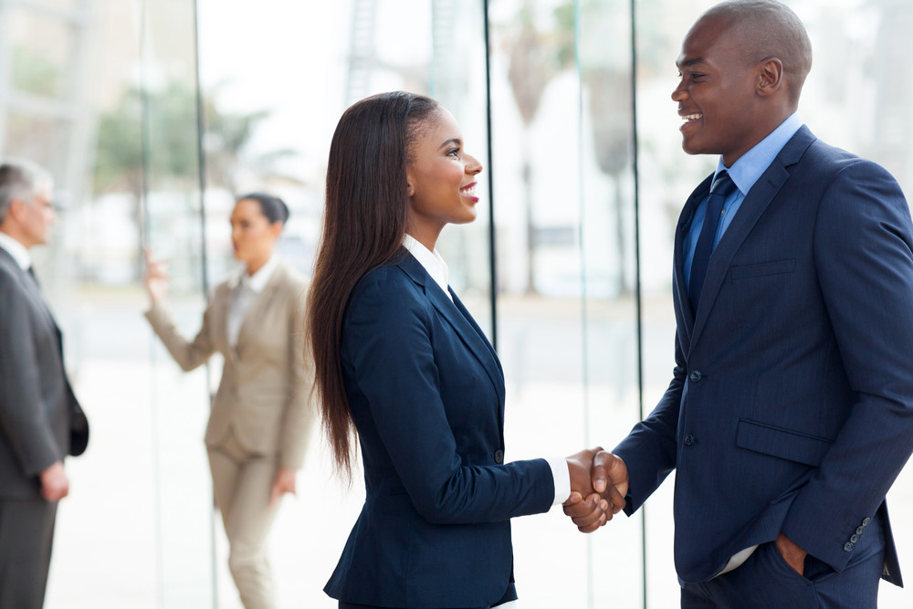 3 Ways Men Can Actively Advocate For Women At Work