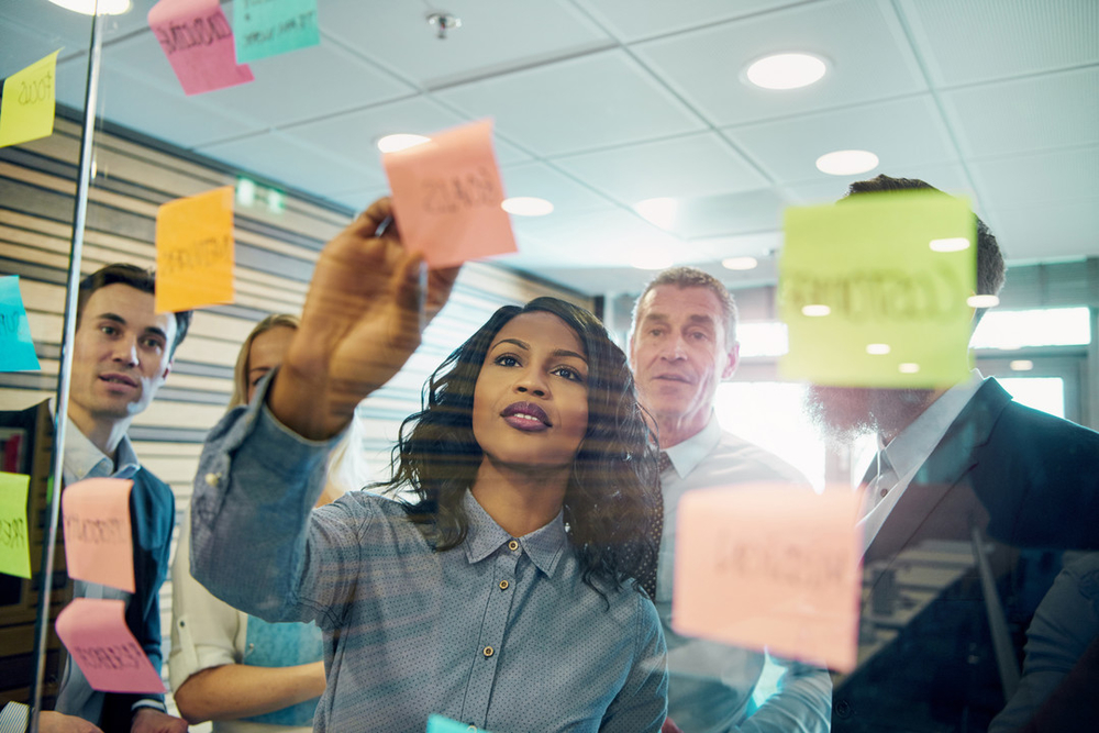 Two Critical Components when Developing a Diversity Recruitment Strategy