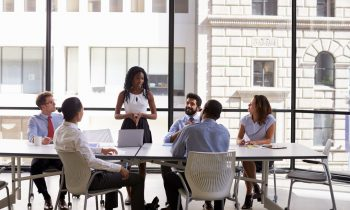 Why Diversity And Inclusion Is Not Benefiting Women Of Color