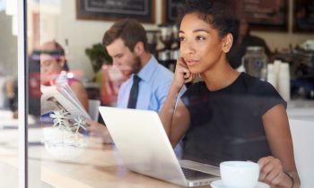 How To Leverage Your Diverse Background