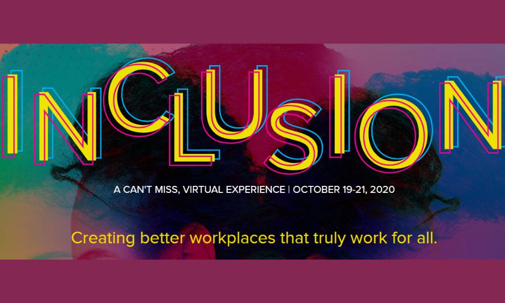 inclusion 2020 event