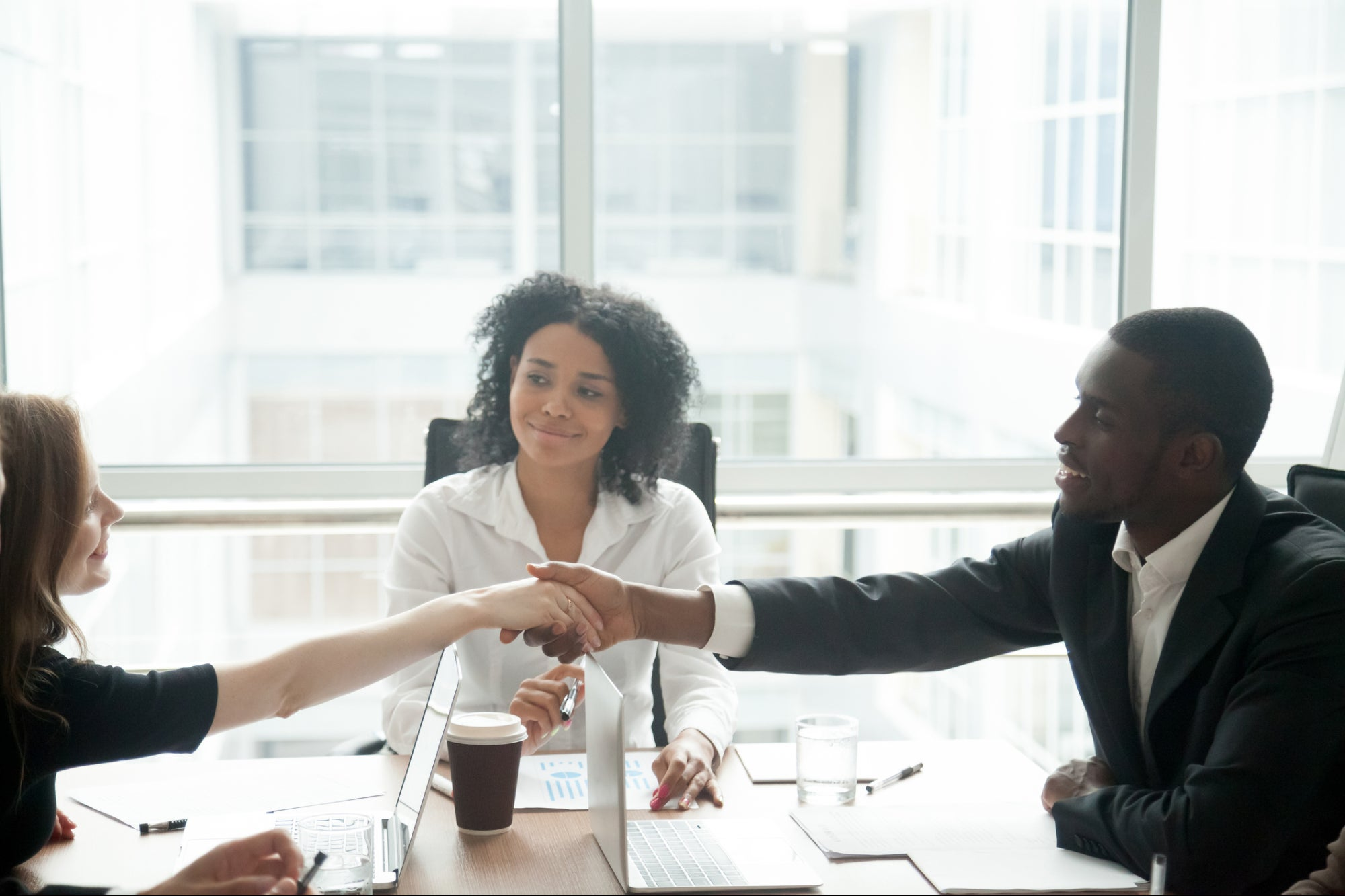 Dealing with Different Political parties within the workplace