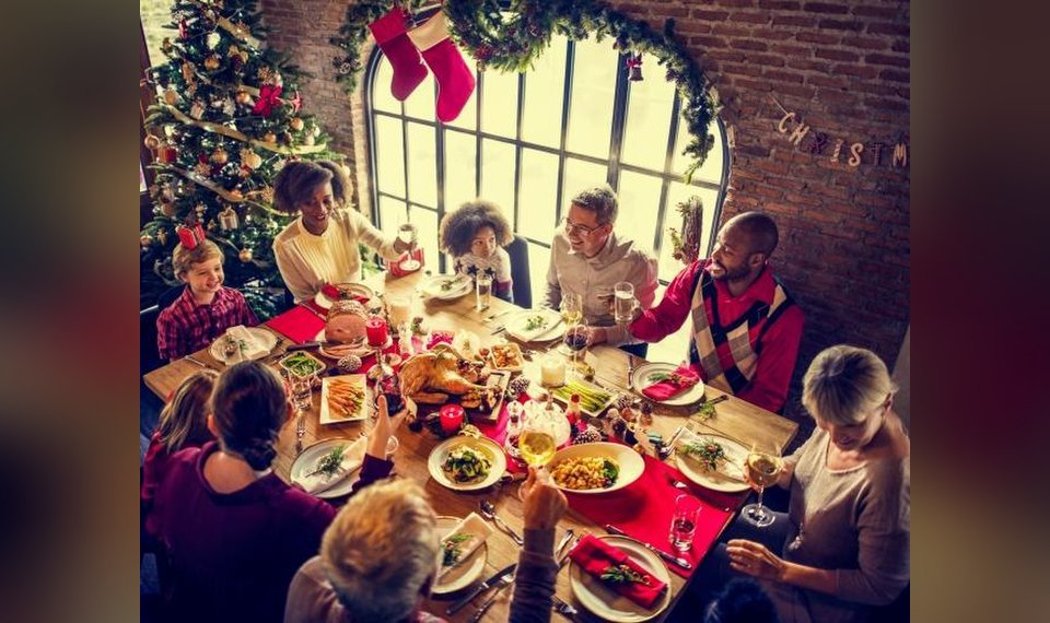 Your Guide to Family Gatherings Amidst COVID-19
